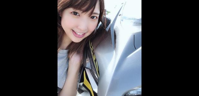 画像1: 西田望見の「休日おすそわけ」/ソフトクリーム編  『ソフトクリームがたべたいっっっ…!』 - A Little Honda