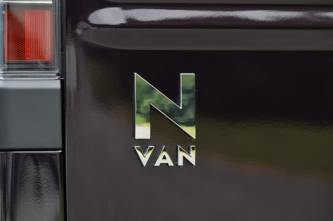 画像1: N-VANがあればキャンプがより快適に! 商用以外にも使えるポイントが盛りだくさん!