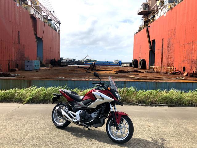 画像3: バイクの価値は値段じゃない