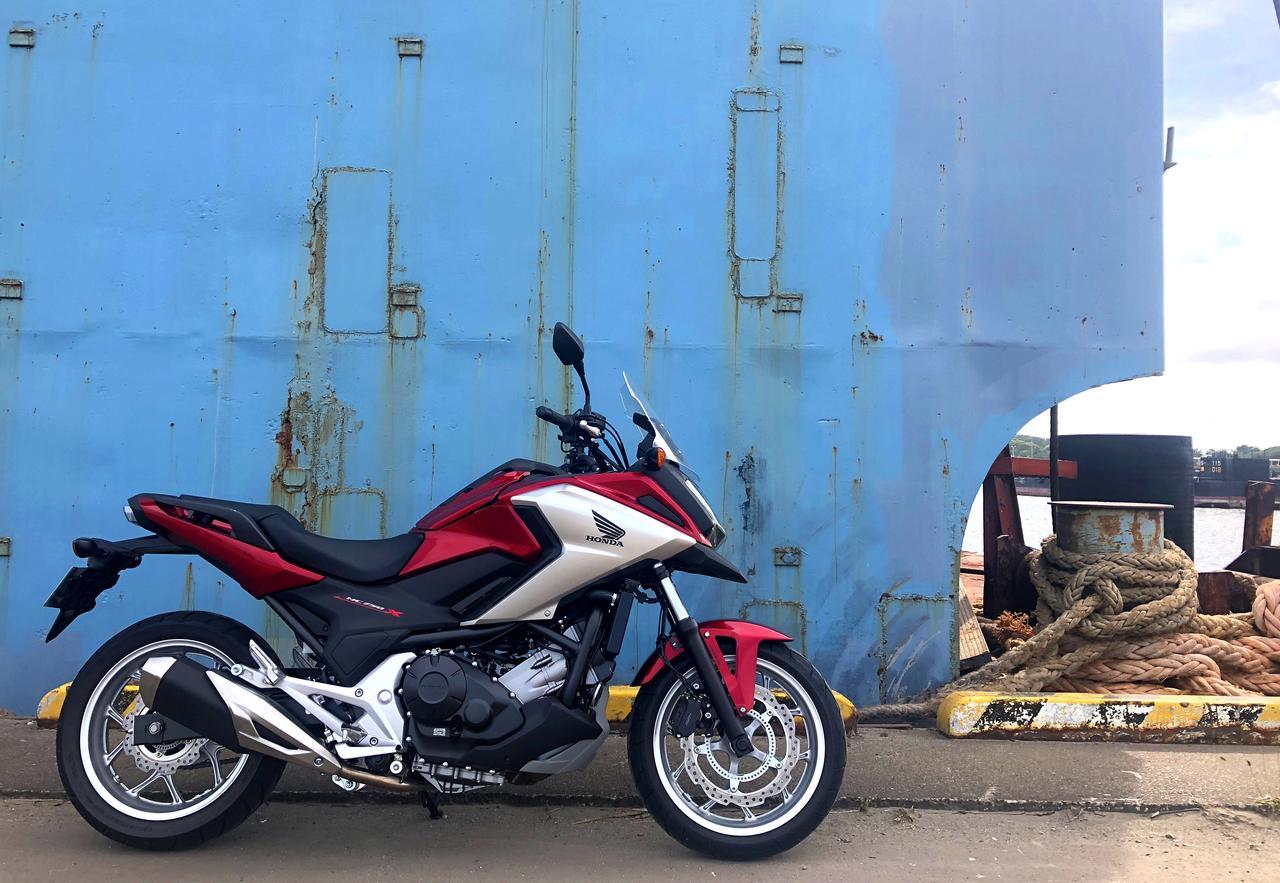 画像1: バイクの価値は値段じゃない