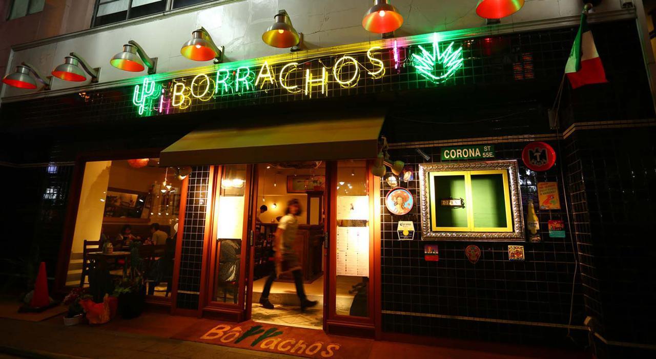 画像: Borrachos TOKYO公式サイトより borrachos.jp