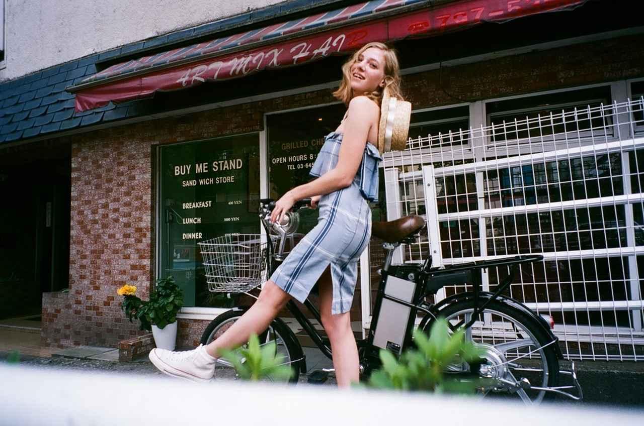 画像: BUY ME STAND 公式サイトより/渋谷店 www.abcity-tokyo.com