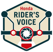 画像: Honda│バイク│Rider's Voice