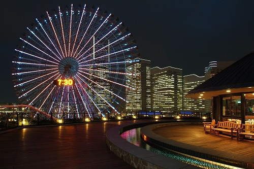 画像: 横浜観光情報公式サイトより www.welcome.city.yokohama.jp