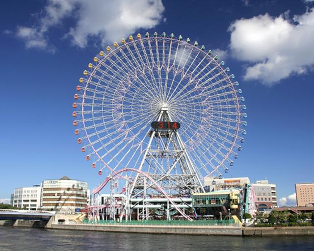 画像: 横浜ランドマークタワー 69F展望フロア「スカイガーデン」|観光スポット|【公式】横浜市観光情報サイト - Yokohama Official Visitors' Guide