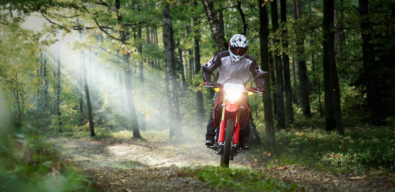 """画像3: 投票してね!楽しい""""秋のお出かけ""""に連れてってくれそうなHONDAのバイクはどれ!?"""