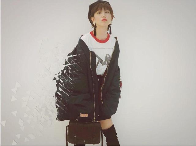 画像: 「No1バイクに乗せたい女子」本田翼さんからモテファッションを学んじゃおう♡ - A Little Honda