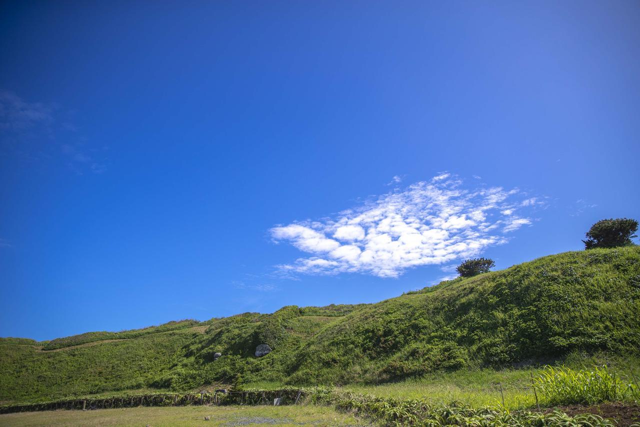 画像4: 爪木崎の場所はこちら!