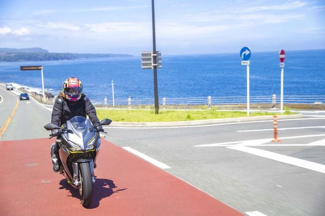 画像: Q.これからバイクの免許を取ろうと考えているのですが、乗り始めの頃に特に気をつけていた事って何かありますか?