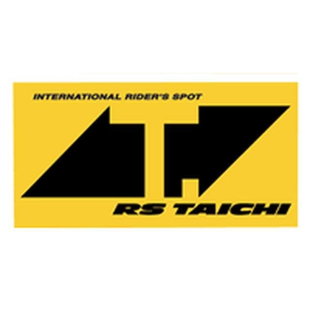 画像: RS TAICHI / RS-TAICHI International Riders Spot