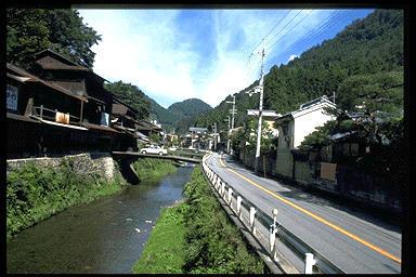 画像: 京都観光Navi 中川