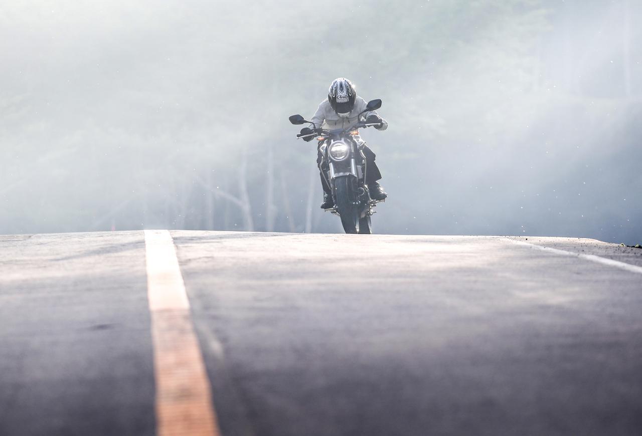 画像: CB250Rは街乗りバイクか? それともスポーツか? 【ホンダオールすごろく/第6回 CB250R編】 - A Little Honda