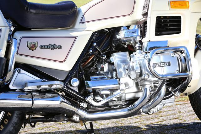 画像: エンジンを1,182㏄まで拡大し、スムーズさと低回転域からの力強い加速を実現。