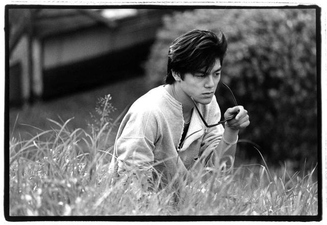 画像: 尾崎豊 生誕50周年記念特設サイトより www.ozakiyutaka.jp