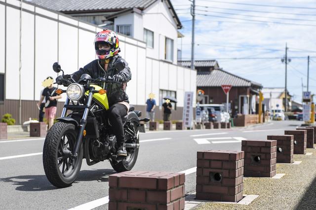 画像1: 富岡を出発!