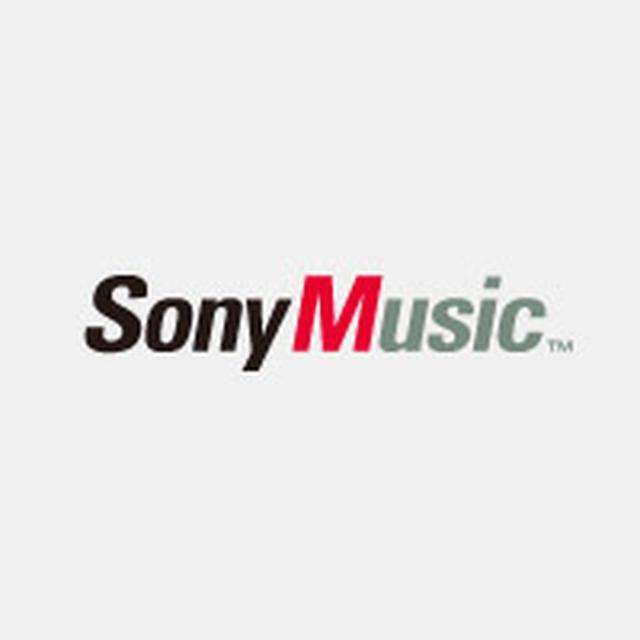 画像: ソニーミュージック オフィシャルサイト