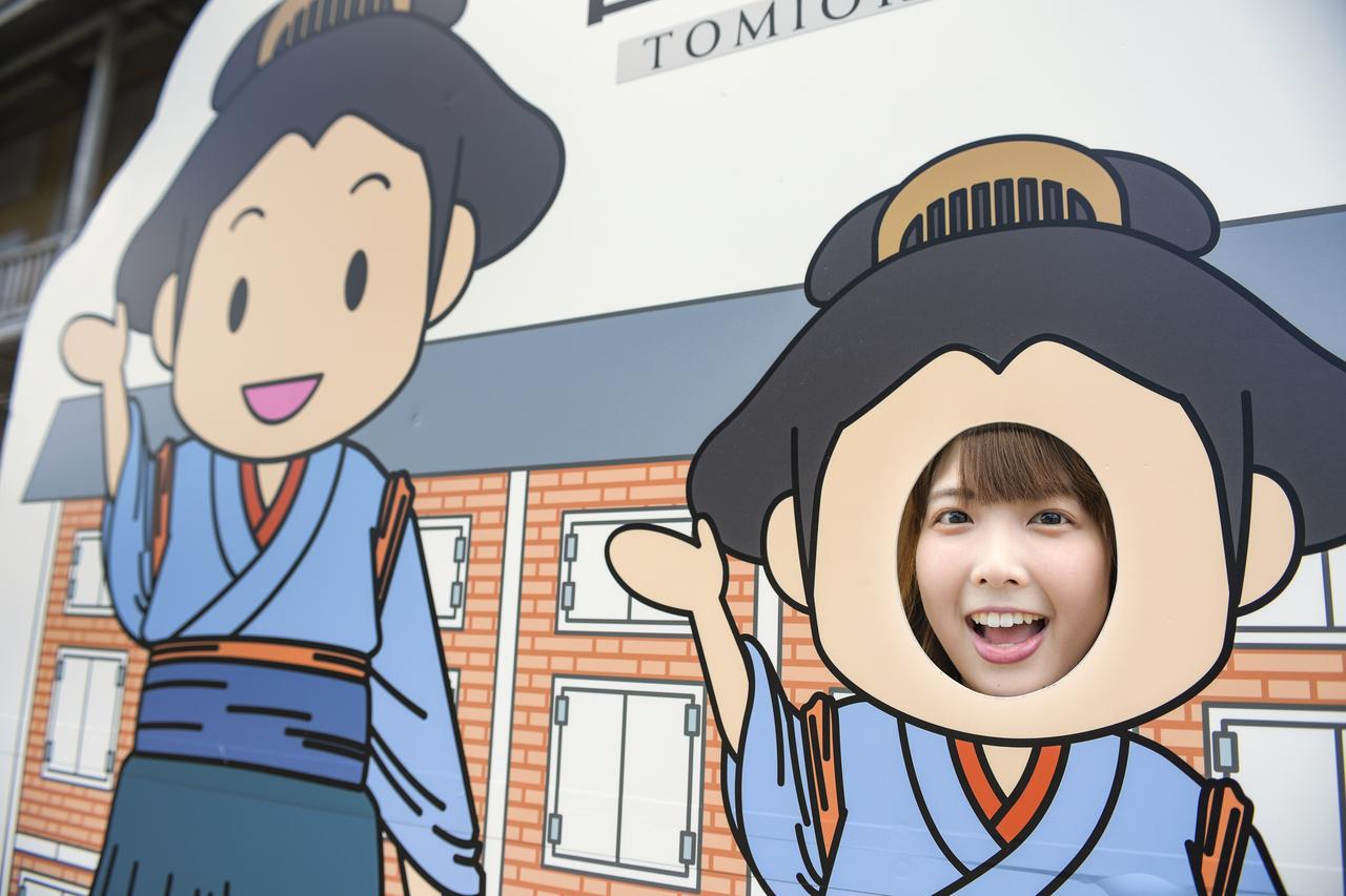 画像9: 富岡製糸場に~~~~~~