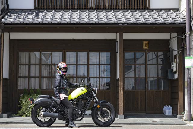 画像2: 富岡を出発!