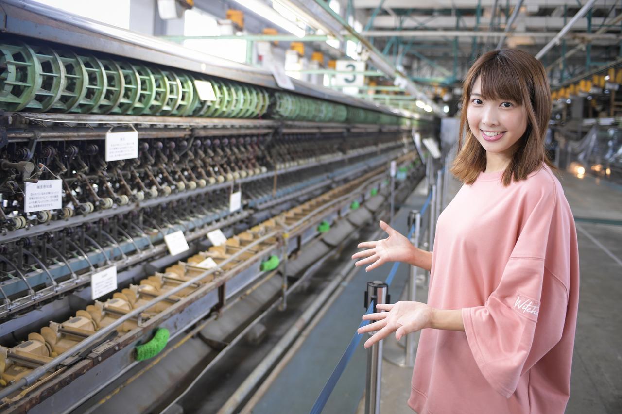画像4: 富岡製糸場に~~~~~~