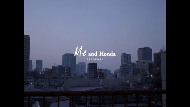 画像: Me and Honda×クリープハイプ「ゆっくり行こう」MUSIC VIDEO(出演:種子島高校) www.youtube.com