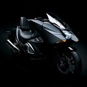 画像: カラーオーダープラン   Honda NM4 公式情報ページ