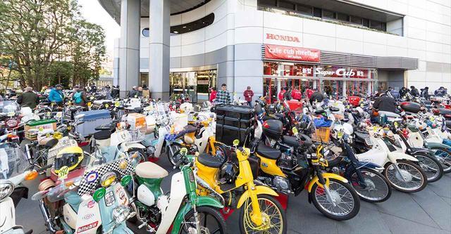 画像: HONDA公式サイトより www.honda.co.jp