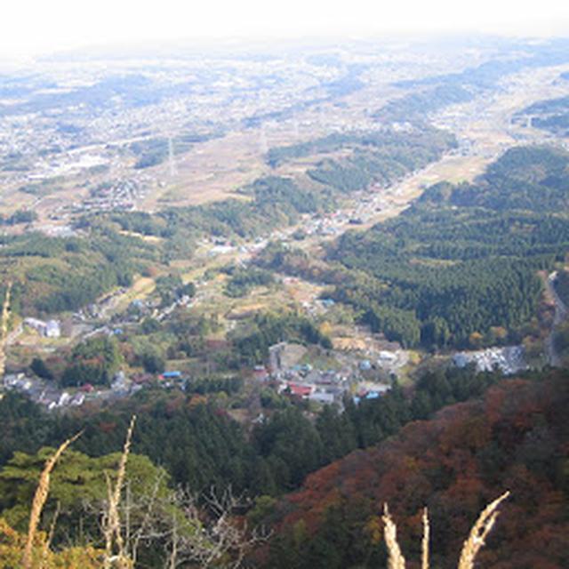 画像: 妙義山
