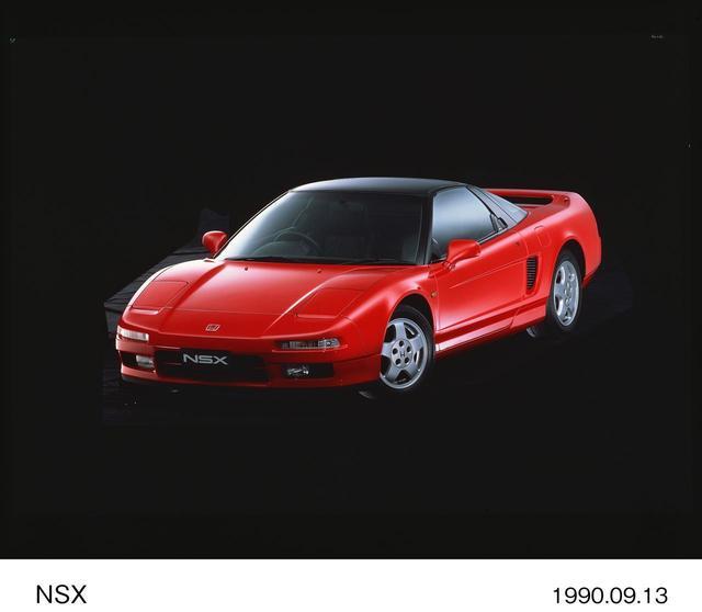 画像: もしもホンダ車を10台持つとしたら… 【ホンダ偏愛主義vol.18】 - A Little Honda