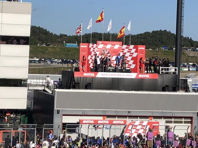 画像3: MotoGP観戦!!!