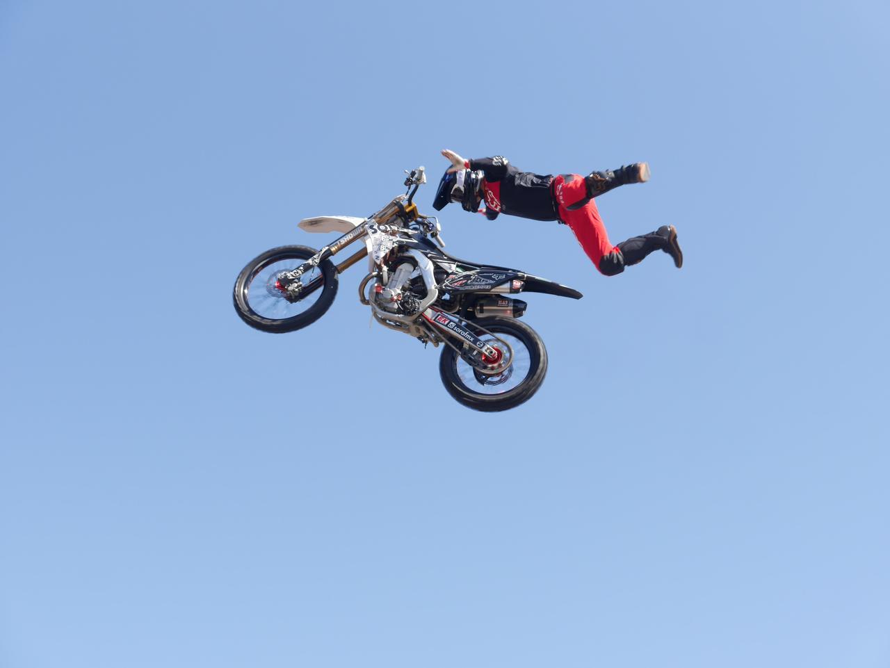 画像4: MotoGP初潜入!