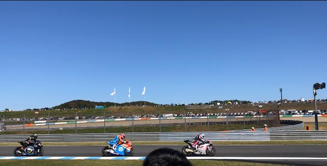 画像2: いよいよはじめてのレース観戦