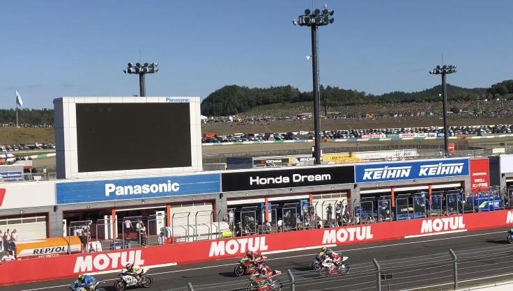 画像2: MotoGP観戦!!!