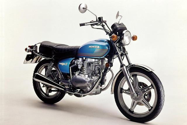 """画像: CBフルラインナップしロードスポーツの代名詞へ。【覚えておこう!""""CB""""栄光の歴史vol.5】 - A Little Honda"""