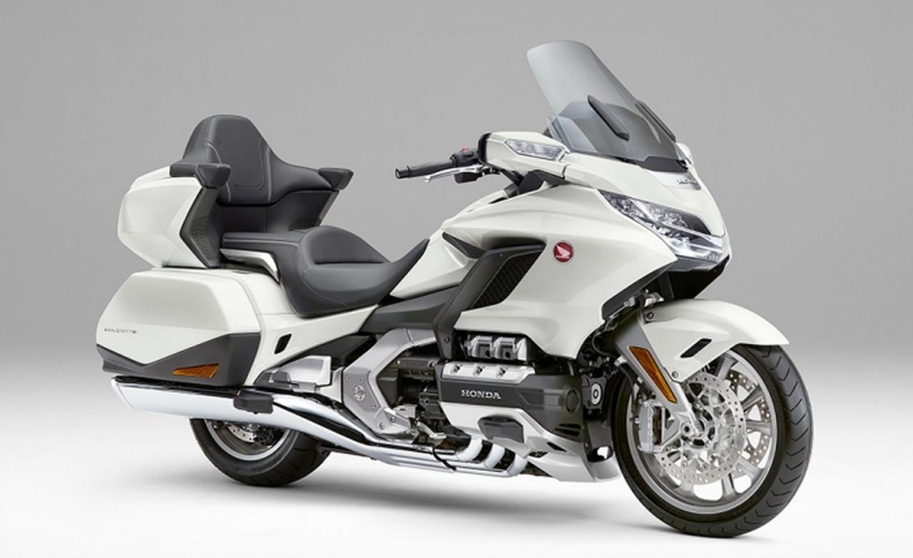 画像1: 投票してね!サンタにおねだりしたい、欲しいバイクは?
