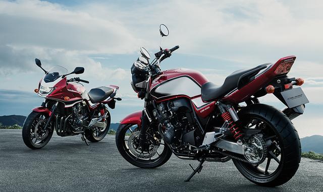 画像2: 投票してね!サンタにおねだりしたい、欲しいバイクは?