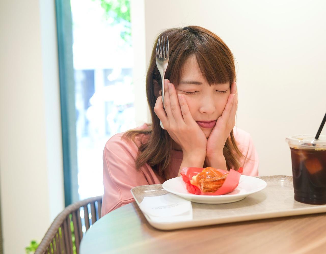 画像3: 旧軽井沢に到着!おしゃれなカフェを探して♪