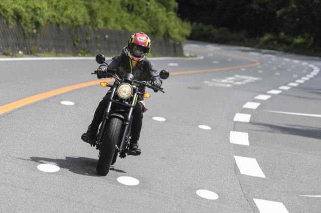画像1: 続いて向かうのは、避暑地の旧軽井沢!