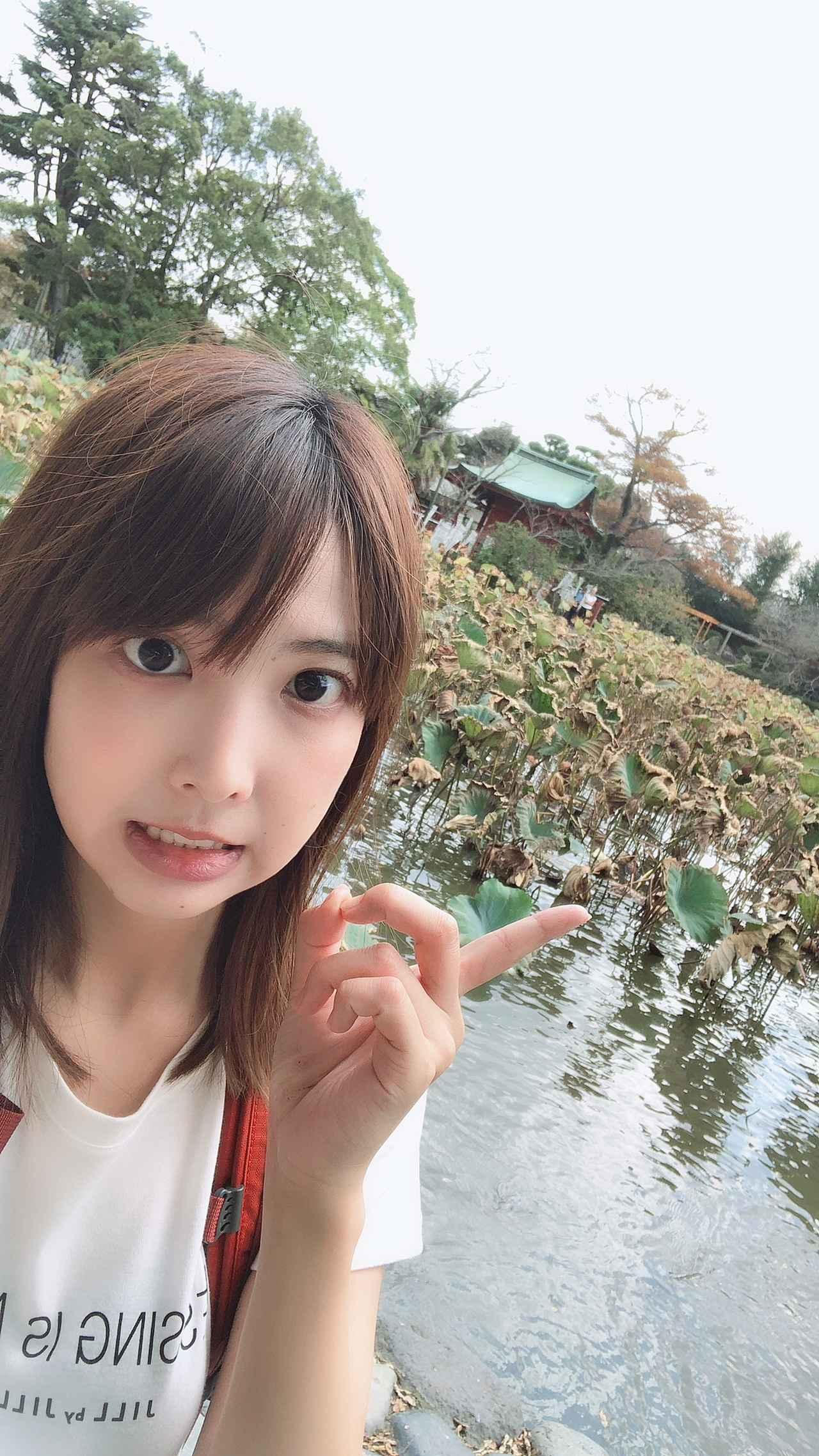 画像5: 鎌倉に到着!