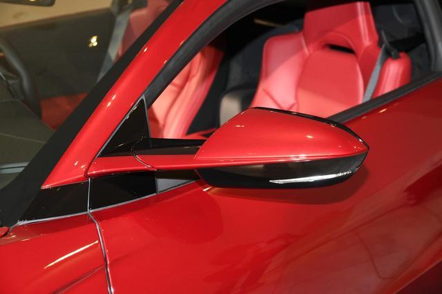 画像5: NSXってすごいんだぞ! 若者のクルマ離れがあるからこそ、国産車最高峰スポーツカーについて知ってほしい!