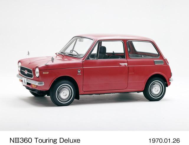 画像: 登場したのは半世紀前!ホンダ初の軽乗用車N360。【ホンダ偏愛主義vol.22】 - A Little Honda