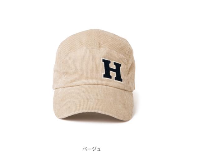 画像: Hondaライディングギア/コーデュロイキャップ/ベージュ ¥2,800+税(Size:F 背面ベルト調節で頭位/58cm ~ 60cm 対応) www.honda.co.jp