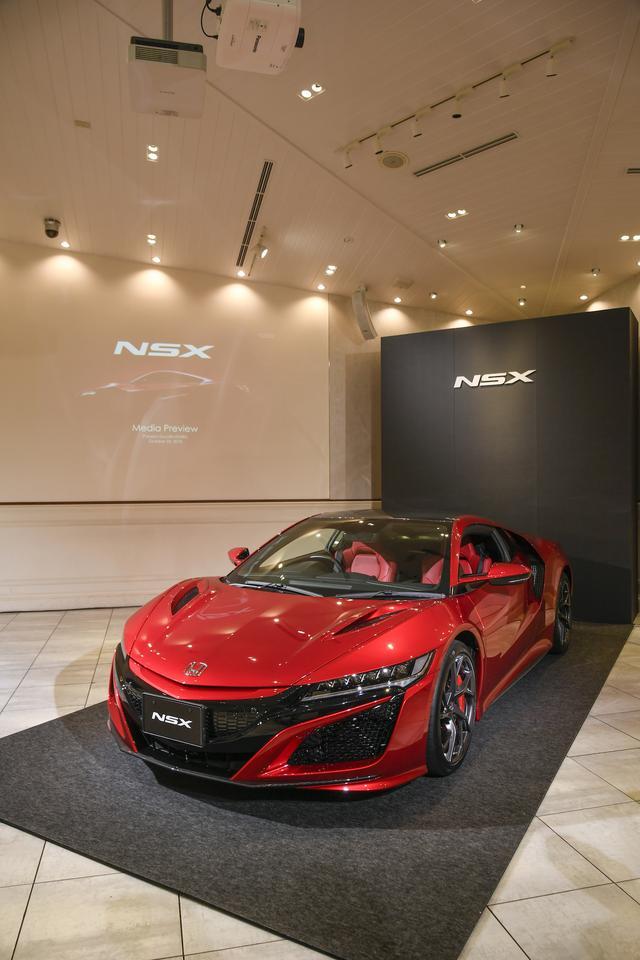 画像1: NSXってすごいんだぞ! 若者のクルマ離れがあるからこそ、国産車最高峰スポーツカーについて知ってほしい!