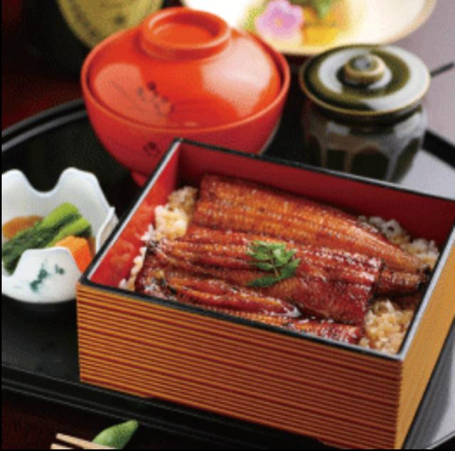 画像: 菊谷公式サイトより/菊屋謹製 鰻重・鰻丼 www.kikuya.site