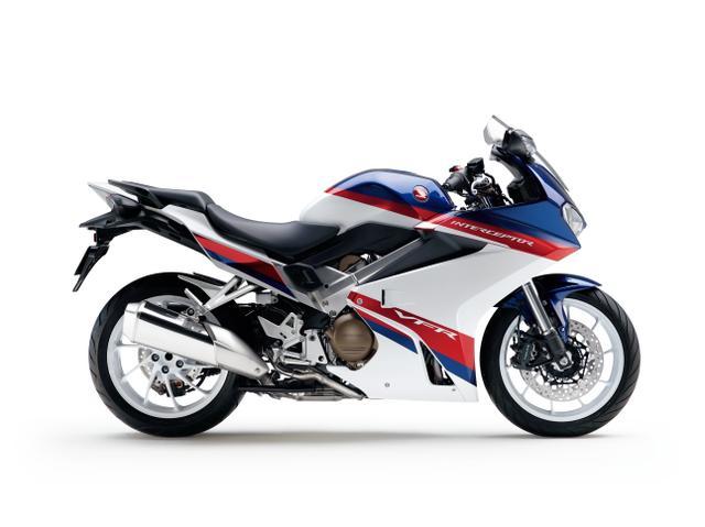 画像1: バイクの完成形!?HONDA VFR800シリーズが今年も進化する!