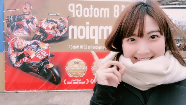画像: モータースポーツを知らなくても楽しめる THANKS DAY