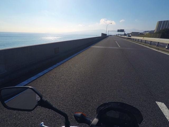画像5: バイクとして文句なし