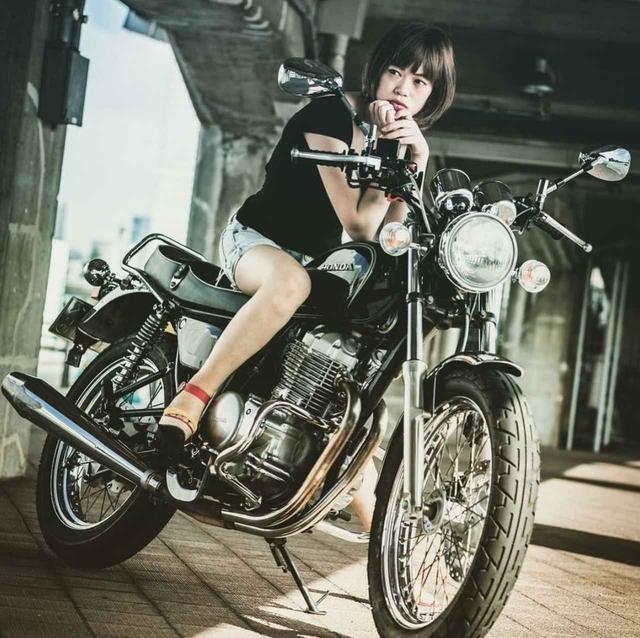 画像: 愛がバリバリ伝わってくる!みんなのホンダ愛車ご紹介!!【リトホンインスタ部vol.29】 - A Little Honda