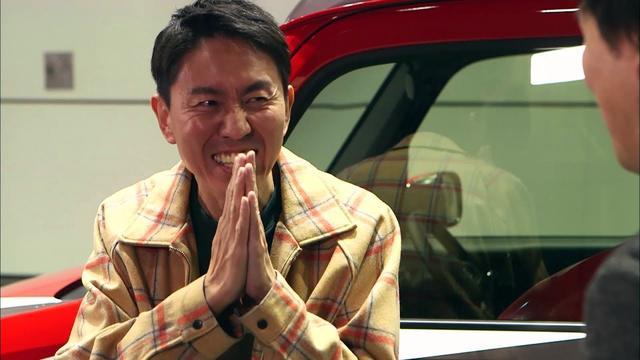 画像: N-VAN「Honda訪問」篇 youtu.be
