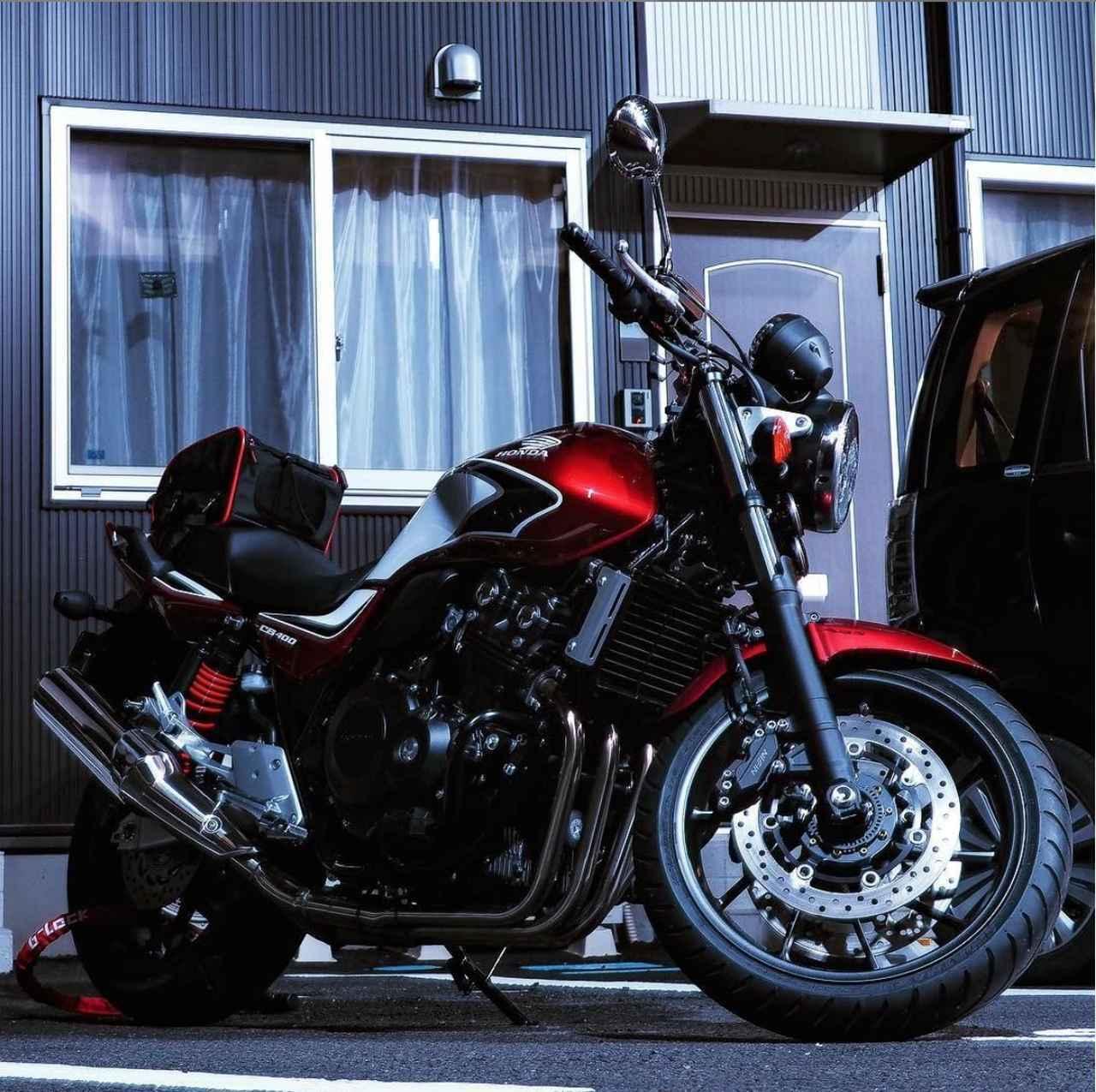 画像: 新人ライダー、ベテランライダーどちらも素敵な1枚!【リトホンインスタ部vol.34】 - A Little Honda