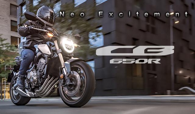 """画像1: バイク好きなら知っておかなきゃヤバイ!2019年""""HONDA CBR650F""""の全てが変わって""""CBR650""""と""""CB650R""""になること。"""